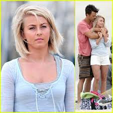juliane hough s hair in safe haven the 34 most epic celebrity hair transformations of 2017 long