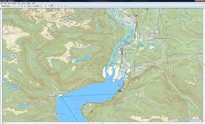 Garmin Maps Free 2010 Cycle Tour Across Canada Ibycus Topo Free Garmin