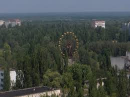 chernobyl forever somatosphere