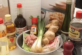 cuisine de base lexique des ingrédients de base japonais la cuisine à quatre mains