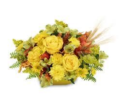 Gold Flowers Heart Of Gold Arrangement Vase Arrangements Flower Shop Network