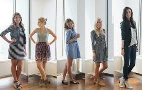 work attire startup women show us what they wear to work