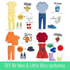 5 easy diy men costumes book