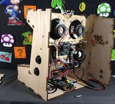 raspberry pi mame cabinet build your own mini arcade cabinet with raspberry pi arcade