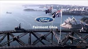 ford commercial logo ford ghia