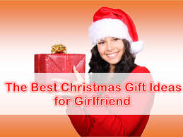 good christmas presents for your girlfriend