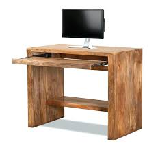 Solid Computer Desk Wood Computer Desk Solid Wood Computer Desks For Home Wooden Desk
