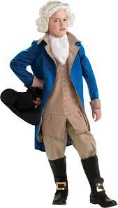 halloween costumes for kids 10 12 george washington child costume children costumes costumes and