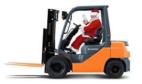 news and announcements bell forklift