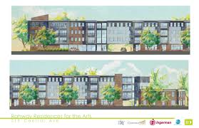 Rahway Plaza Apartments Floor Plans Artist Housing To Come Before Planning Board Rahway Rising