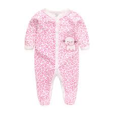 free shipping baby rompers foot cover baby s pajamas romper