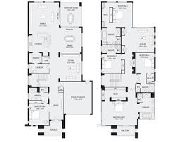 Floor Plan For 2 Storey House 129 Best Metricon Designs Images On Pinterest Architecture