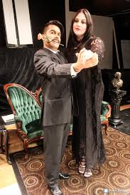 lurch addams family halloween costume halloween loving pearland couple directs u0027addams family u0027 san