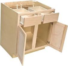 Menards Cabinet Doors Unfinished Kitchen Cabinets Menards Quality X 1 2 Unfinished Oak