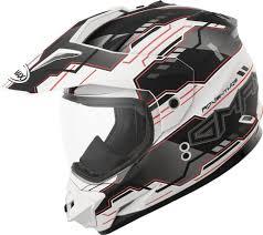 scott motocross helmet 91 18 gmax gm11d adventure dual sport helmet 229383
