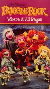 fraggle rock wedding band 49 best fraggle rock 3 images on jim henson