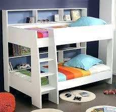 Bunk Beds Storage Toddler Bunk Bed Dotboston Co