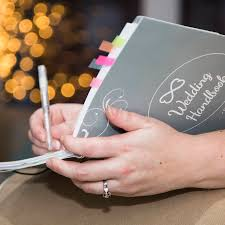 ultimate wedding planner the ultimate wedding planner handbook by wedding handbook