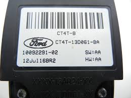 used ford edge interior parts for sale page 14