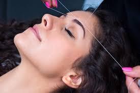 eyebrow threading art full service salon u0026 spa avon in 46123 yp com