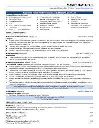 How To Write A Medical Assistant Resume 100 Sample Resume Healthcare Administrative Assistant