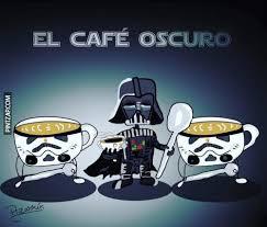 Memes Cafe - café oscuro
