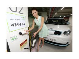 electric cars charging electric revolution 100 000 electric vehicle charging stations to