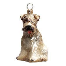 amazon com joy to the world collectibles european blown glass pet