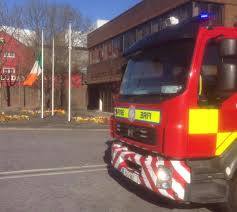 Why Are The Flags Flying Half Mast Limerick Flags At Half Mast For Fallen Heroes Of Rescue 116