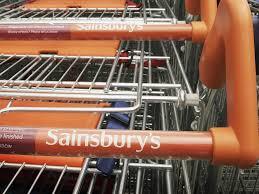 the argos revolution begins at sainsbury u0027s the independent