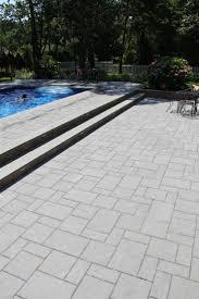 147 best nicolock patios u0026 pools images on pinterest patios