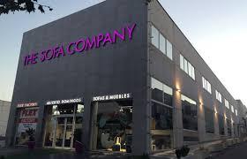 The Sofa Company by Tienda De Sofás En Las Rozas The Sofa Company