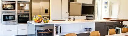 la galerie design i exclusive italian kitchens warwick