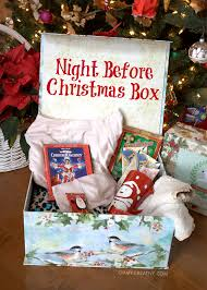 christmas gift box ideas gift guide for the before christmas box