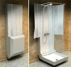 Small Bathroom Showers Trend Homes Small Bathroom Shower Design