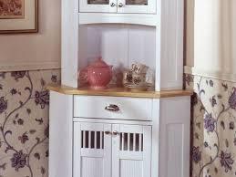 kitchen corner hutch plans home design ideas