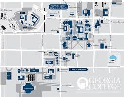 Uga Campus Map Georgia State University Map U2013 Swimnova Com