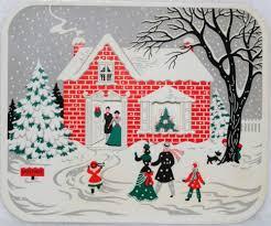 2659 best vintage christmas images on pinterest vintage