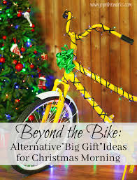 beyond the bike creative santa gift ideas joy in the works