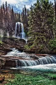 Montana waterfalls images 770 best montana images big sky country beautiful jpg