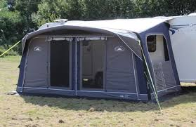 Used Caravan Awnings Inflatable Caravan Awnings Ebay