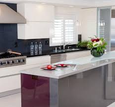 Kitchen Curtains Ideas Modern Modern Kitchen Curtains Pinterest White Marble Countertops And A