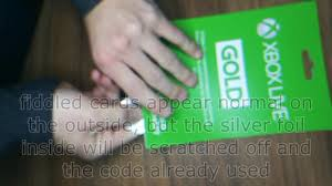 buy prepaid card online do not buy xbox live prepaid cards online