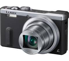 panasonic lumix dmc tz60eb s superzoom compact camera grey deals