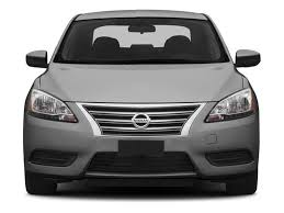 nissan cars sentra 2015 nissan sentra price trims options specs photos reviews