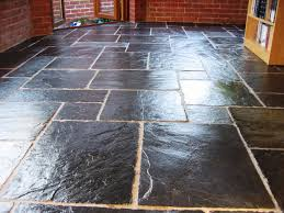 Sealer For Stone Patio by Excellent Ideas Sealing Flagstone Good Looking Hardscape Stone Amp