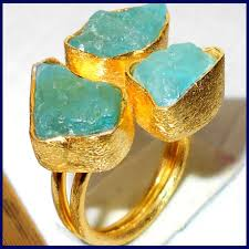 stone rings wholesale images Manufacturer of rough gemstone jewelry india fashion costume jpg