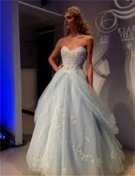 light blue wedding dresses blue wedding dresses naf dresses
