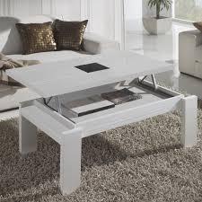Table Salon Moderne by Table Basse Moderne Blanche Table Basse Design Ovale Pop Art