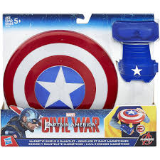 sale marvel captain america civil war magnetic shield